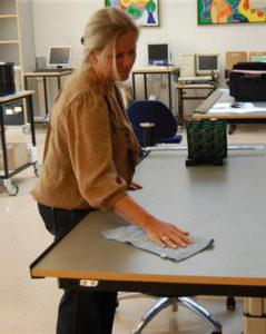 Rengøring Nordsjælland