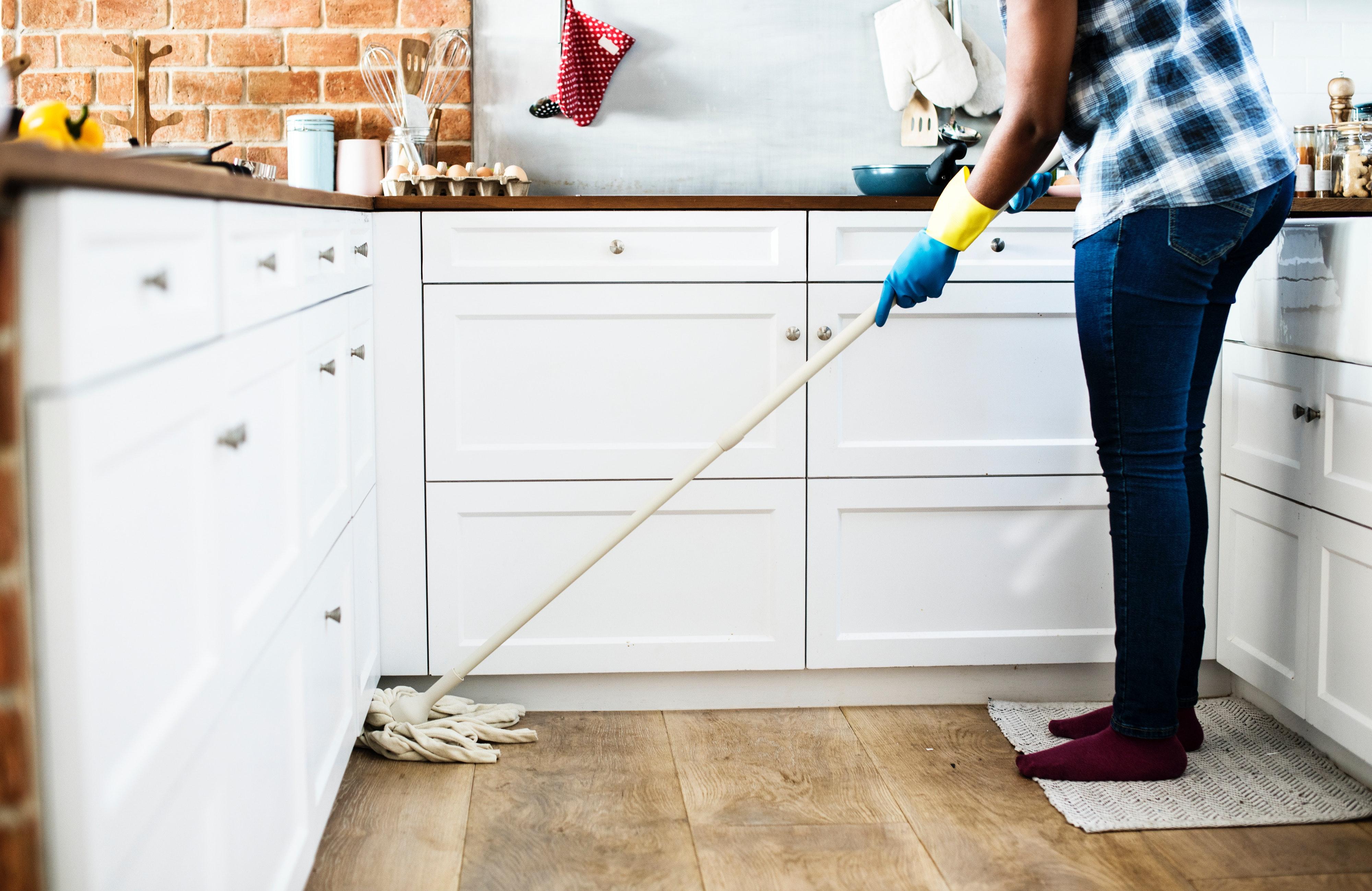 rengøringsservice